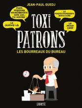 TOXI PATRONS