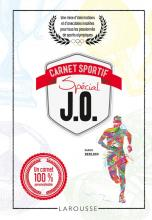 CARNET SPORTIF Spécial J.O.