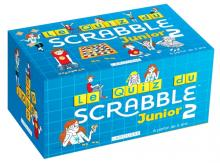 Quiz Scrabble Junior 2