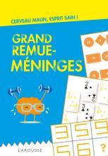 Grand remue-méninges