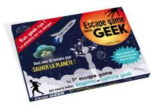 Escape game geek
