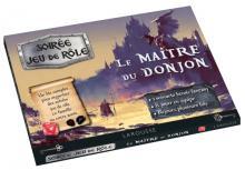 Soirée jeu de rôle - Le maître du Donjon