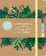 Calendriers Editions Larousse
