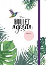 Mon bullet agenda 2019