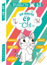 Cahier de vacances GS-CP