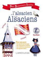 Petit dictionnaire insolite de l'alsacien