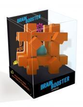 Brain booster/orange