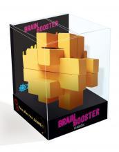 Brain booster/jaune