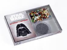 Star Wars - 25 objets intergalactiques en perles à chauffer