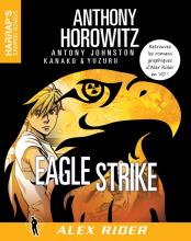 Harrap's- Alex Rider / Eagle Strike