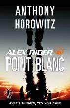Alex Rider /POINT BLANC young adult/ YYC