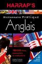 Harrap's dictionnaire pratique anglais
