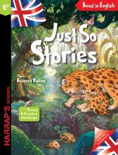 Just so stories - Kipling