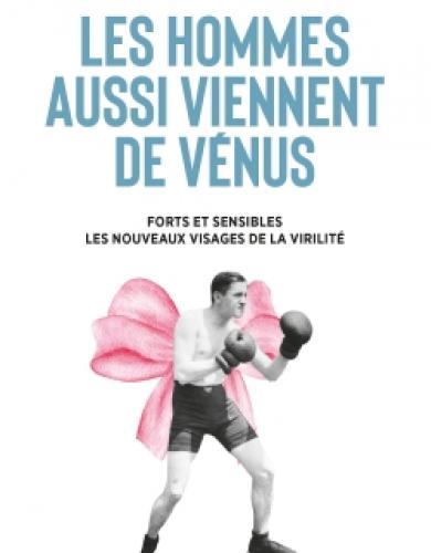 Les hommes aussi viennent de Vénus