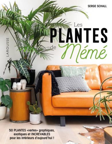 Les plantes de Mémé
