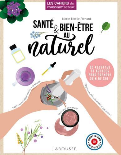 Santé & bien-être au naturel