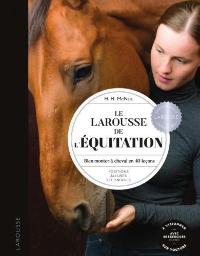 Larousse de l'équitation
