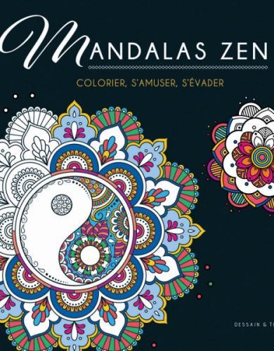 Mandalas Zen